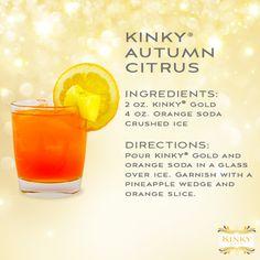 A sip of fall, anyone?
