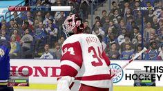 NHL 17 Franchise Mode - Game 8 - Drunk Idiot Savant