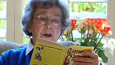 Beverly Cleary was born in McMinnville, Ore., moving to Portland at age six. Her books make references to the city. Ramona Quimby is named after a street in Portland.