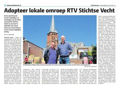 #ClippedOnIssuu from Vechtstroom week24