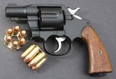 A photo of the exact Colt Cobra snub nosed .38 Cal.  6 shot revolver.