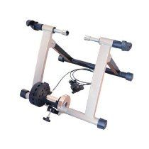 Frugah Indoor Exercise Bike Bicycle Trainer Stand