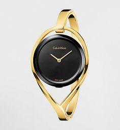 Montre - Calvin Klein Light Femmes   Calvin Klein® France