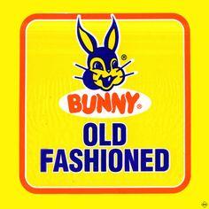 Vintage Ephemera, Vintage Ads, Bunny Bread, Bread Head, Curious Kids, Good Ole, New Orleans, Nostalgia, Favorite Things
