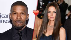 Katie Holmes-Jamie Foxx Intense Romance Confirmed! Couple Discreetly Dating Fearing Tom Cruise?