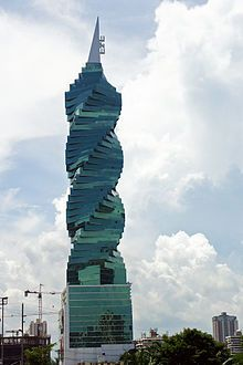 Anexo:Edificios más altos de Panamá - Wikipedia, la enciclopedia libre