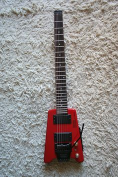 hohner g2 steinberger guitar - Google Search
