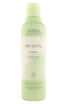 Aveda 'be curly™' Shampoo available at #Nordstrom