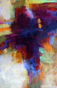Esprit: Debora Stewart: Giclée Print - Artful Home Contemporary Abstract Art, Modern Art, Pastel Art, Art Techniques, Art And Architecture, Oeuvre D'art, Painting Inspiration, Bunt, Painting & Drawing