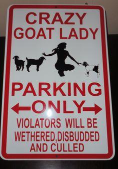 Farm signs at www.shop.crazydazefarm.com  I need this sign! :)