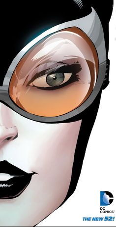 """Catwoman  """"Selina  Kyle """""""
