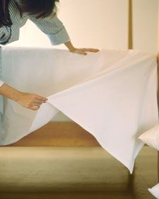 Make a Bed | Step-by-Step | DIY Craft How To's and Instructions| Martha Stewart