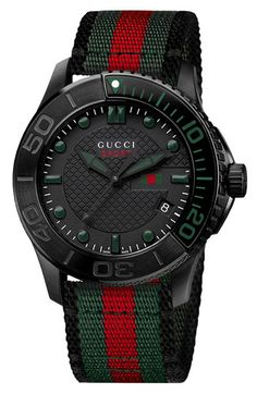 Gucci 'G Timeless'