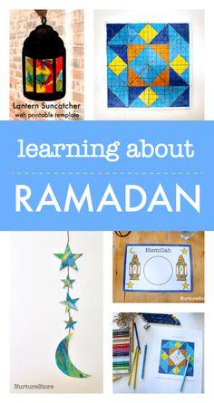 59 best ramadan crafts and activities images in 2020