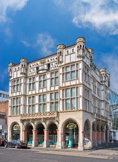 5 Free Things You Should Do in Cologne, Germany: 4711 Cologne House