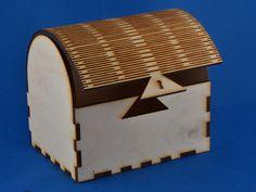 Jewelry Box by usjoglekar - Thingiverse