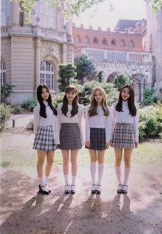 South Korean Girls, Korean Girl Groups, Korean Best Friends, Beauty And The Beat, Olivia Hye, Best Friend Pictures, Just Girl Things, Aesthetic Photo, Mode Inspiration