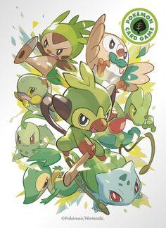 Unova Defense Squad — New Pokemon TCG art featuring all of the starters! Lucario Pokemon, Pokemon Alola, Pokemon Comics, Pokemon Fan Art, Pokemon Fusion, Bulbasaur, Pokemon Cards, Pokemon Tattoo, Pokemon Funny