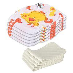 5 Stück Wiederverwendbare Waschbare Verstellbar Babywindeln Baby Windelhose Baby-Tuch-Windel Weicher Stoff Größe Verstellbar (Ente) Dazone http://www.amazon.de/dp/B0192Y71BA/ref=cm_sw_r_pi_dp_GkgNwb0MMD2A4