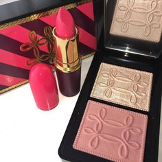 My picks from the MAC Nutcracker Sweet Holiday Collection!