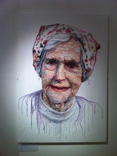 Jenni Dutton amazing work