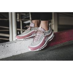 meet ce38d 58551 Chaussure Nike Air Max 97 Prime Particle Beige Rush Rose Vente France En  Ligne