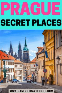 Low Cost Insurance Plan For The Welfare Of Your Loved Ones 7 Best Kept Secrets In Prague That May Surprise You Gastrotravelogue Backpacking Europe, Road Trip Europe, Europe Travel Guide, Travel Guides, Travel Deals, Europe Packing, Packing Lists, Travel Hacks, Travel Packing