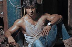 Bollywood, Tollywood & Más: Vidyut Jammwal Haider Khan Photography