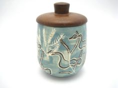 century house pottery madison wisconsin by UnsignedBeauties, $45.00
