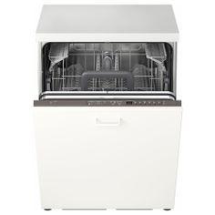 SKINANDE Integrated dishwasher - IKEA