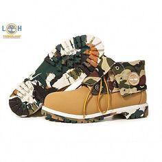 Timberland Botas Zapatos Hombre Y Mujer Timberland Timberland Mens Boots, Timberland Waterproof Boots, Timberland Outfits, Timberlands Shoes, Timberlands Women, Oxfords, Zapatillas Jordan Retro, Camo Shoes, Yellow Boots