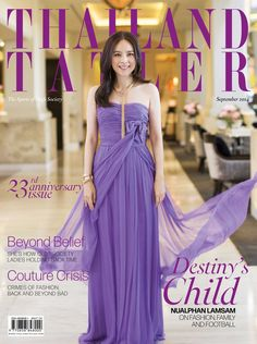 Thailand Tatler September 2014