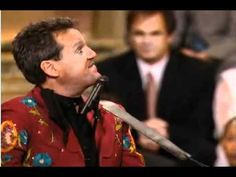 Comedy ~ Mark Lowry and Bill Gaither - YouTube