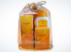 Weleda Baby Care Gift Pack only at $38.84