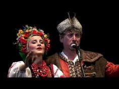 Medley of Ukrainian Folk Songs Ukrainian Christmas, Sound Of Music, Music Videos, Singing, Folk, Easter, Culture, Dance, Songs