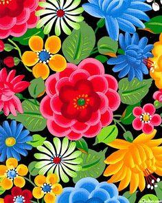 Apple Wallpaper, Flower Wallpaper, Pattern Wallpaper, Hispanic Art, Classroom Art Projects, Flower Sketches, Africa Art, Mexican Folk Art, Flower Art