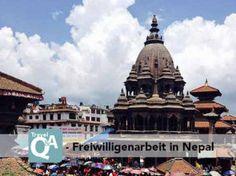 Unser Travel Q&A zum Thema Freiwilligenarbeit in Nepal mit unser lieben Freundin Doreen.  #nepal #travelqanda #travelblog #reiseblog #freiwilligenarbeit #annapurna #reisplantage #himalaya
