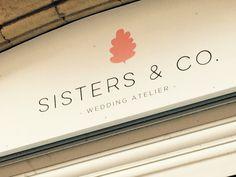 ¡Por fin abrimos nuestra tienda! #bodas #sisterswatelier #deco #DIY #donostia