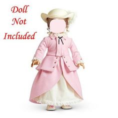 American Girl Elizabeth Riding Outfit - http://www.kidsdimension.com/american-girl-elizabeth-riding-outfit/