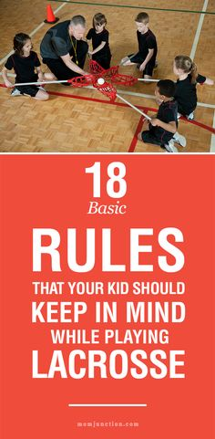 18 Basic Rules That Your Kid Should Keep In Mind While Playing Lacrosse Lacrosse Quotes, Lacrosse Gear, Girls Lacrosse, Lacrosse Backpacks, Safety Rules For Kids, Pe Lesson Plans, Game Day Quotes, Softball Problems, Pe Lessons