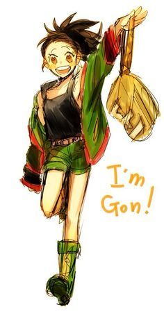 female gon freecs - Google Search