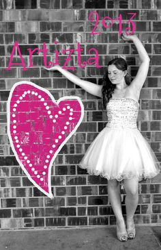 Homecoming Dress www.artiztabridal.com