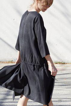 Caron Callahan Tempest Dress in Tencel | Beautiful Dreamers