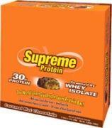 Supreme Protein Bars - Supreme Protein Carb Conscious Bars