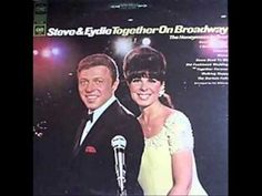 Steve Lawrence and Eydie Gorme - The Curtain Falls