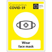 hse covid mask signs - Google Search Good Ma, Company Signage, Quick Quotes, Changing Jobs, Health Advice, Company Names, We The People, Quotations, Signs