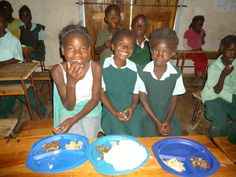 Three happy orphans at Kabwe enjoying their meals Orphan, Don't Worry, Charity, Meals, Children, Happy, Young Children, Boys, Meal
