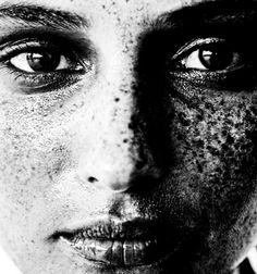 Portrait by Patric Shaw