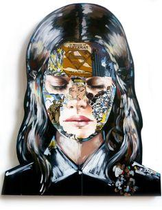La Cage et le commencement | Sandra Chevrier