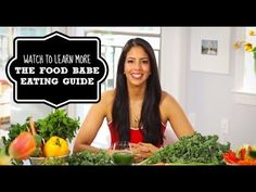 Break Free From The Grips Of The Food Industry: The Food Babe Eating Guide http://foodbabe.com/eating-guides/